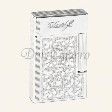 "Davidoff 50 Years Prestige Lighter ""Europe"""