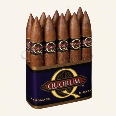 Quorum Torpedos Bundle