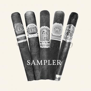 Sampler No. 23 - Assortment Robustos Grandes de Cuba