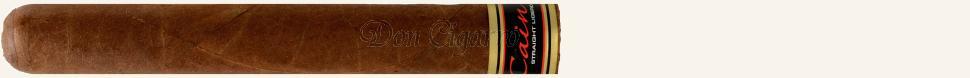 Cain Straight Ligero Sun Grown 550