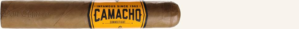 Camacho Connecticut 60/6 Gordo