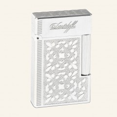 "Davidoff 50 Years Prestige Lighter ""Europe"""