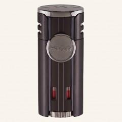 Xikar HP4 Quad Hochleistungs Zigarren-Feuerzeuge
