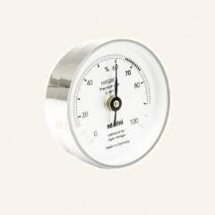 Adorini Synthetik-Haar Hygrometer