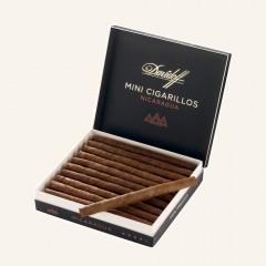 Davidoff Mini Cigarillos Nicaragua