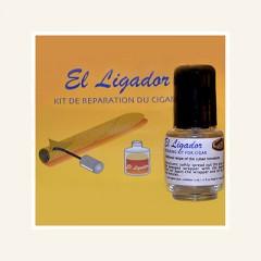 El Ligador Zigarren-Repartatur Gel