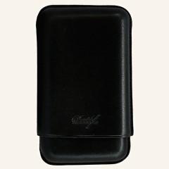 Davidoff Zigarren-Lederetuis Standardgrössen