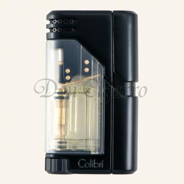 Colibri Interceptor cigar-lighters