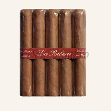 La Ribera Robustos Bundle