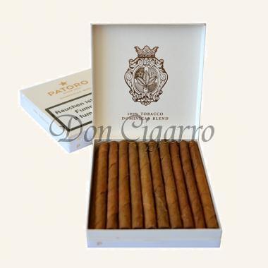 Patoro Dominican Mini Cigarillos
