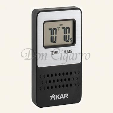 Xikar PuroTemp additional sensor