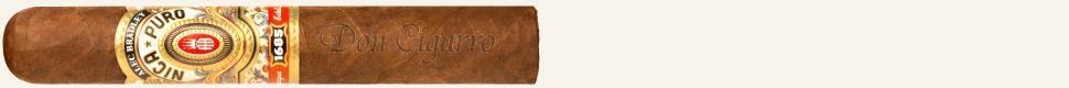 Alec Bradley Nica Puro 1685 Robustos