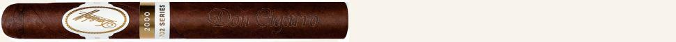 Davidoff Signature 2000 702 Series