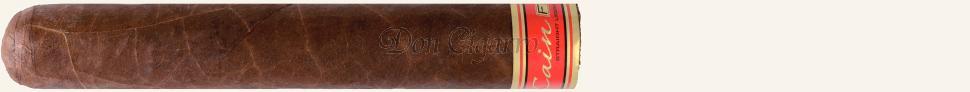 Cain F Straight Ligero 660