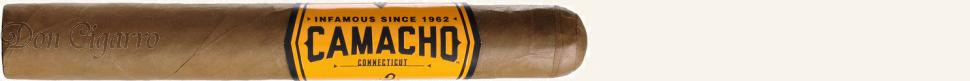 Camacho Connecticut Toro