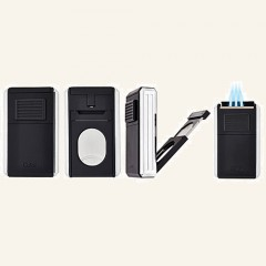 Colibri Astoria Turbo cigar lighters