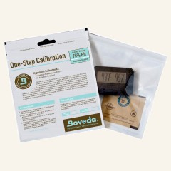 Boveda One-Step Calibration Kit for hygrometers