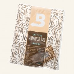 Boveda One Year Humidor Bag