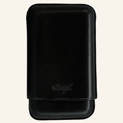 Davidoff leather cigar-cases standard sizes