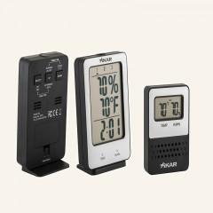 Xikar PuroTemp Wireless Hygrometer-System