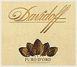 Davidoff Puro d'Oro