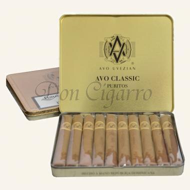 AVO Classic Puritos
