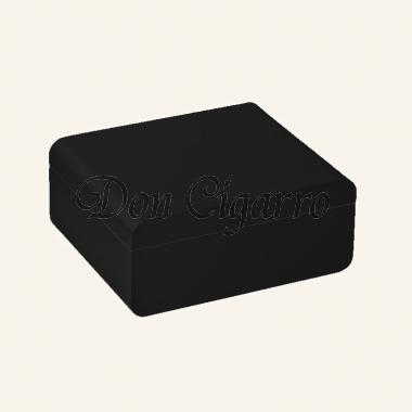 Adorini Humidor Carrara M Deluxe schwarz
