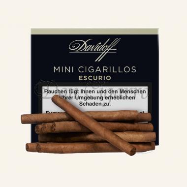 Davidoff Mini Cigarillos Escurio