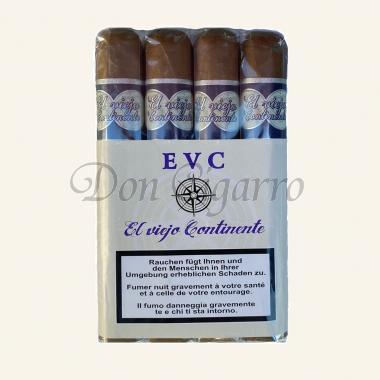 EVC El Viejo Continente Gigante