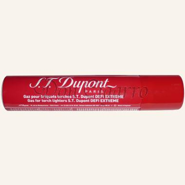 Dupont Gas für DEFI Extreme Feuerzeuge