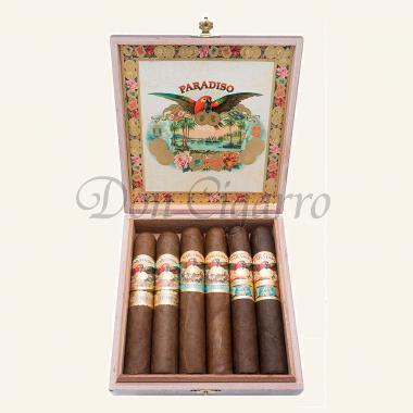 Paradiso 60x6 Geschenkbox
