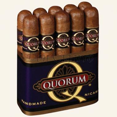 Quorum Double Gordos Bundle