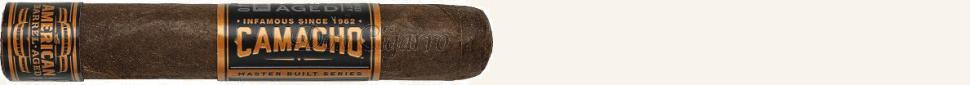 Camacho American Barrel Aged Robusto
