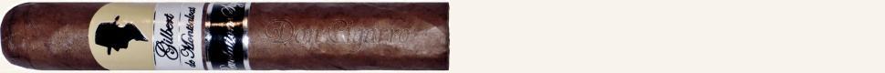 Gilbert de Montsalvat Revolution Style Robusto