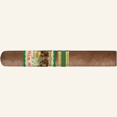 A.J. Fernandez New World Cameroon Double Robusto