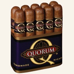 Quorum Double Gordos Bundle