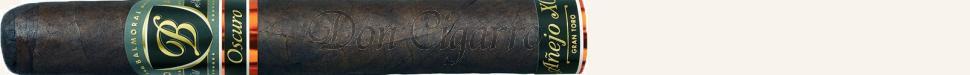 Balmoral Anejo XO Oscuro Gran Toro