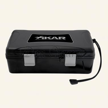 Xikar Travel Humidor 215XI for 10 cigars