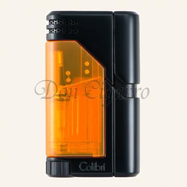 Colibri Interceptor cigar lighters