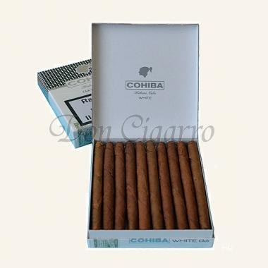 Cohiba White Club