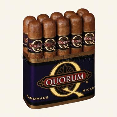 Quorum Robustos Bundle
