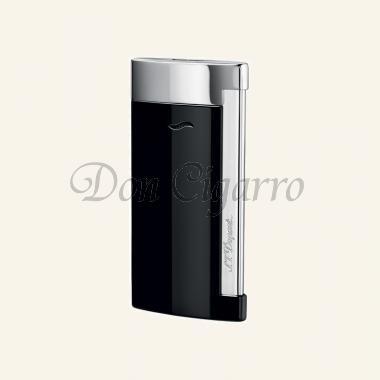 S.T. Dupont Slim 7 jet-flame cigar lighters