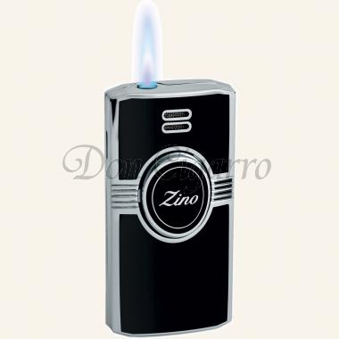 Zino cigar-lighthers with jet-flame