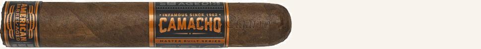 Camacho American Barrel Aged Gordo