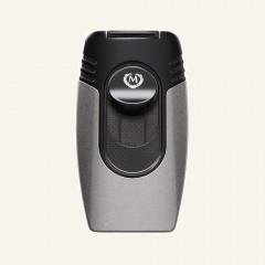 Myon desktop lighters with cigar drill