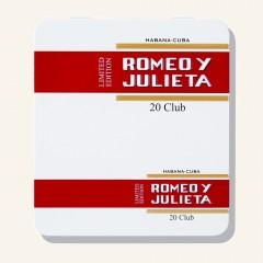 Romeo Y Julieta Club Collection 2019