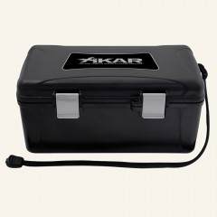 Xikar Travel Humidor 215XI for 15 cigars