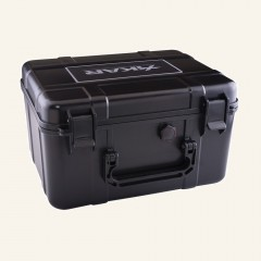 Xikar travel humidor 280XI for 50-80 cigars