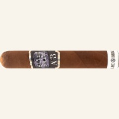 Alec & Bradley Blind Faith Robusto