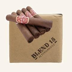 AJ Fernandez Blend 15 Robusto Bundle